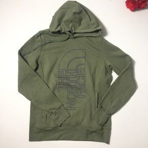NEW The North face Pullover Hoodie